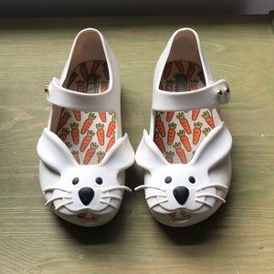 Mini melissa  Mini Ultragirl Rabbit Mary J…